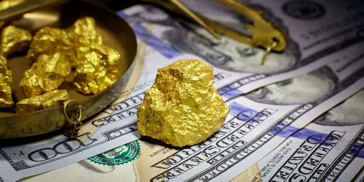 The Basics of Cash for Gold NY